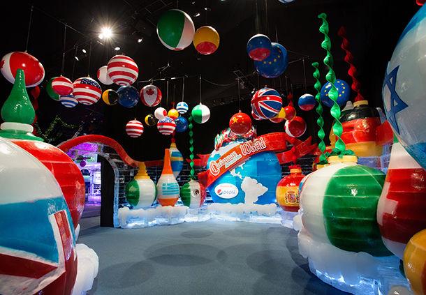 ICE! featuring Christmas Around the World