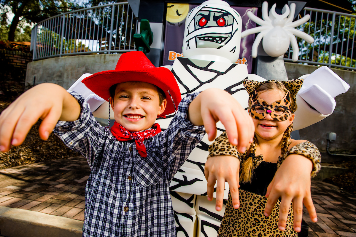 Halloween in Kissimmee