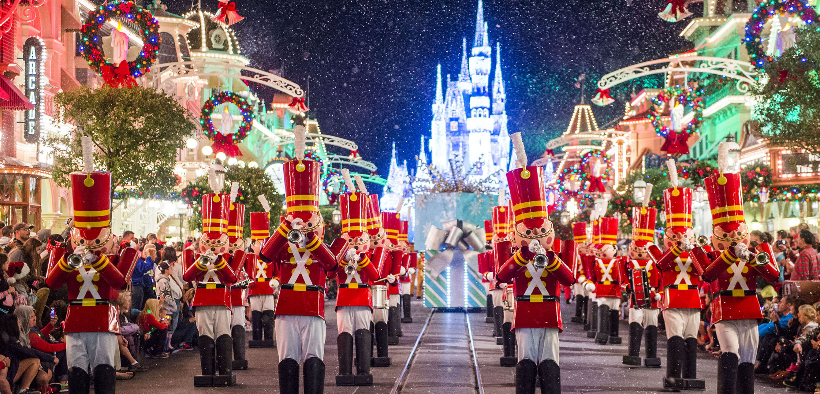 Kissimmee Christmas Parade 2019 Celebrate the Holidays | Experience Kissimmee