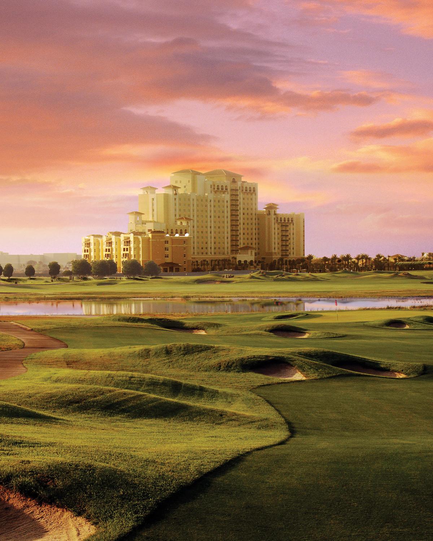 The International Course at Omni Orlando Resort