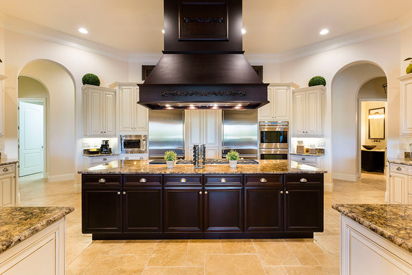 Gorgeous Jeeves Home Kitchen