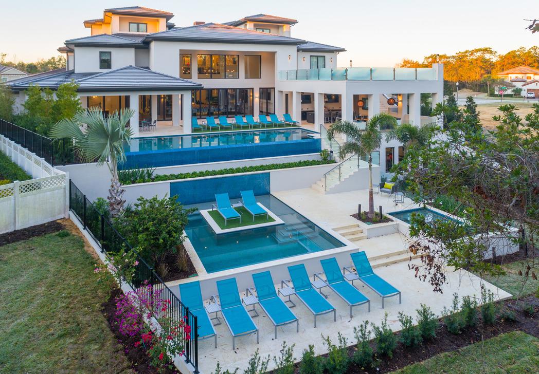 A beautiful vacation home in Kissimmee