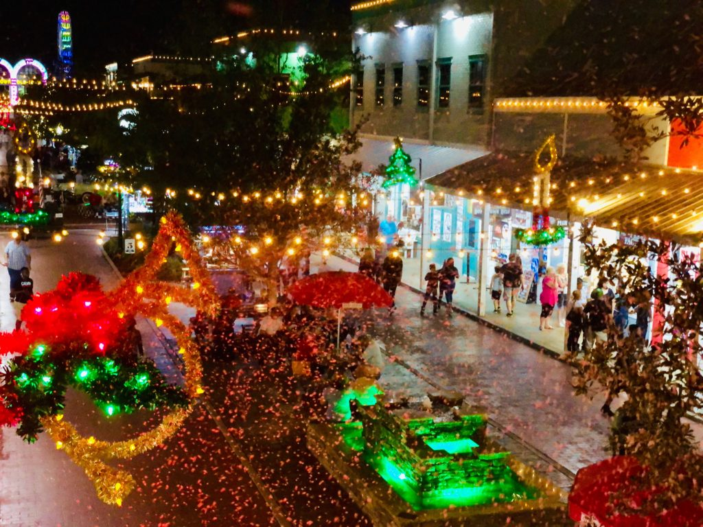 Kissimmee Christmas Parade 2020 Holidays at Old Town | Experience Kissimmee