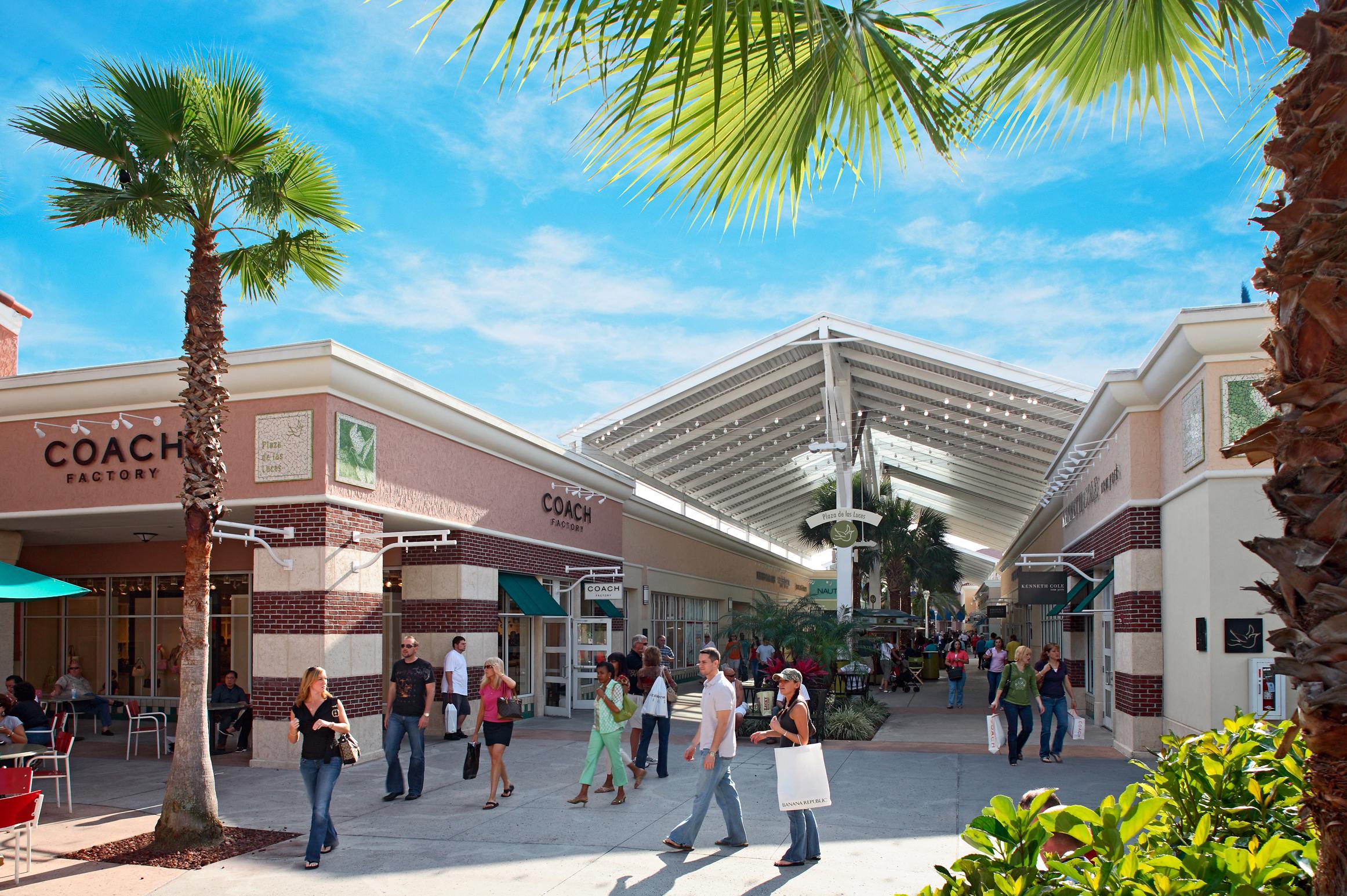 Destello regimiento Bocadillo  Orlando Premium Outlets International | Experience Kissimmee