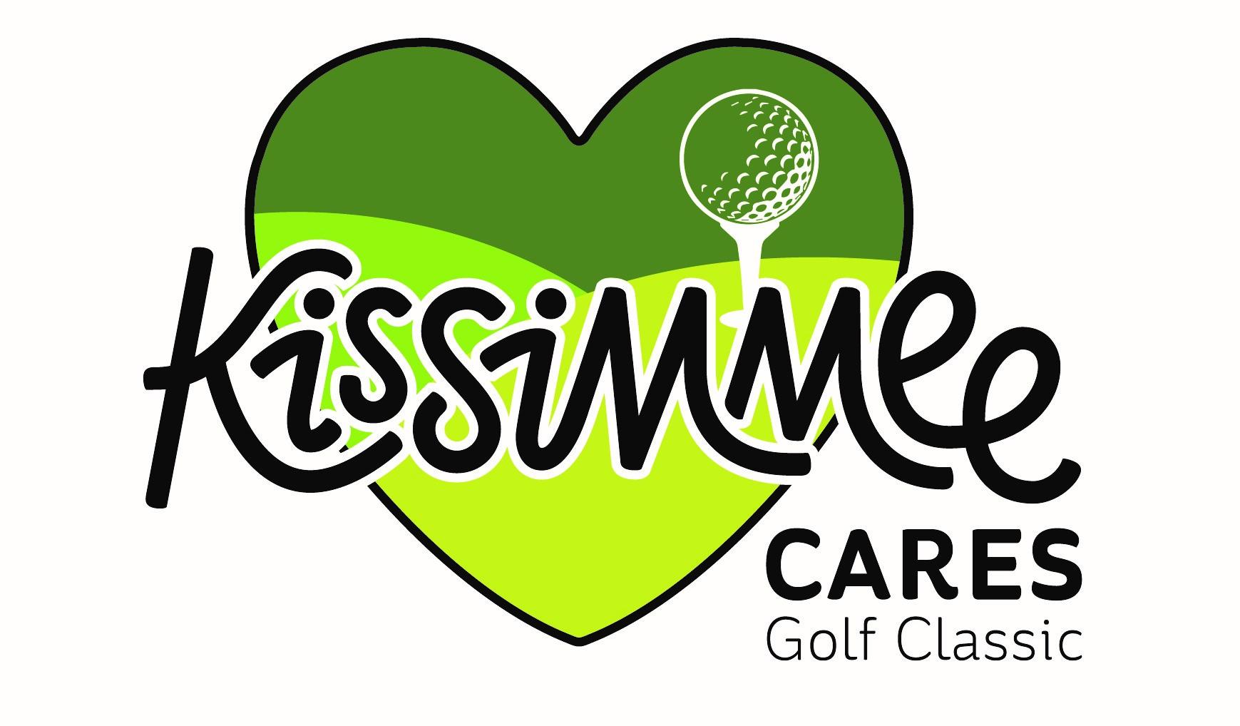 Kissimmee Cares Golf Classic Logo
