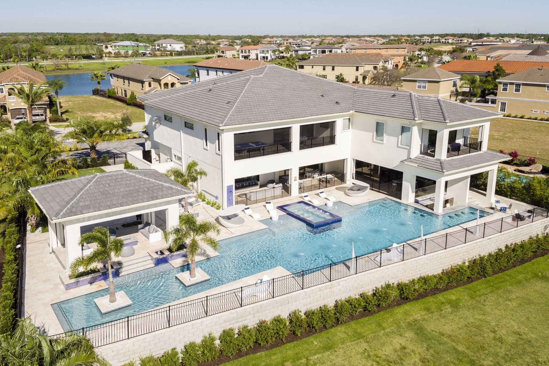 Jeeves Florida Rentals Experience Kissimmee