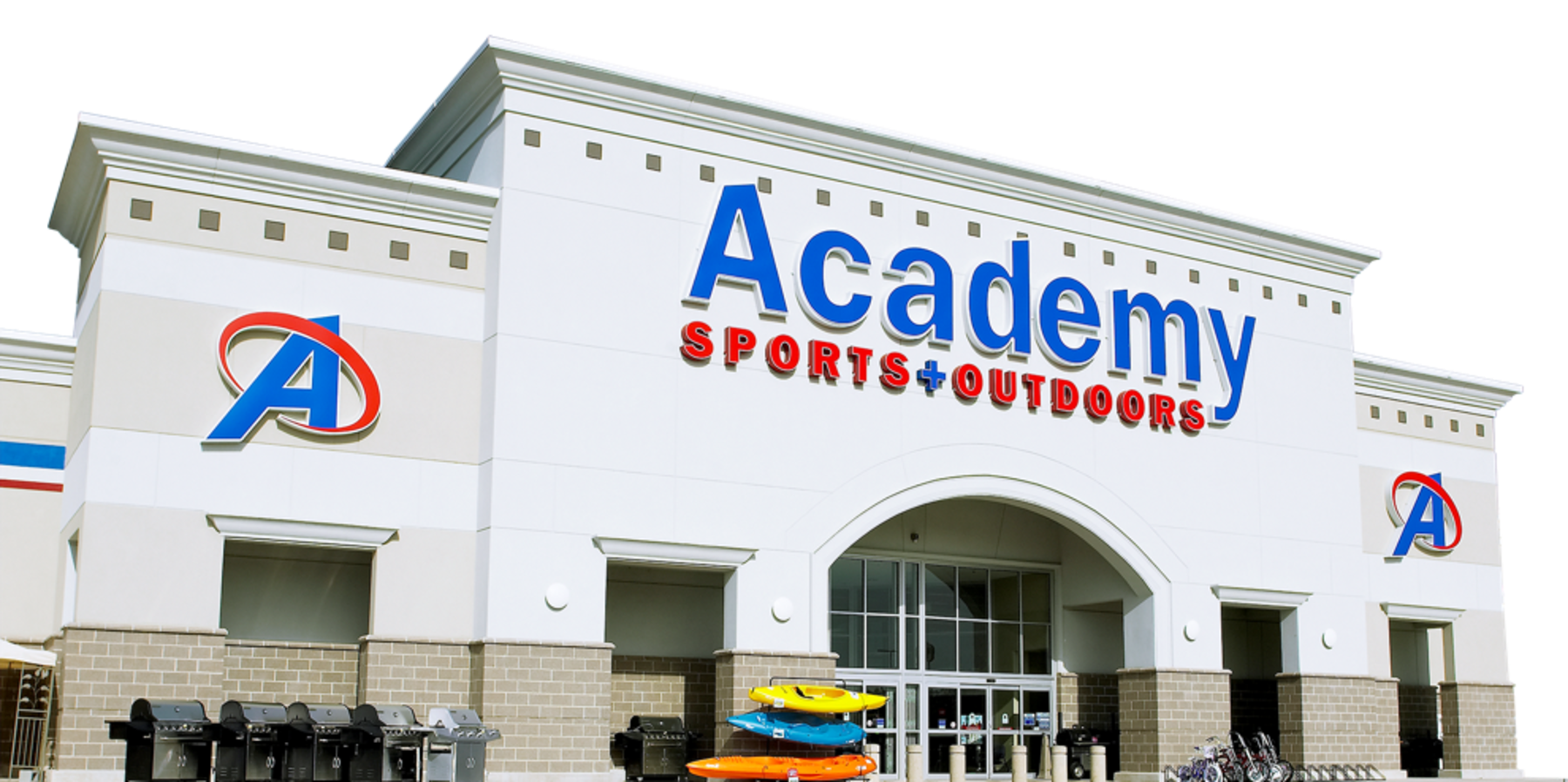 Academy Sports + Outdoors Opplev Kissimmee  Experience Kissimmee
