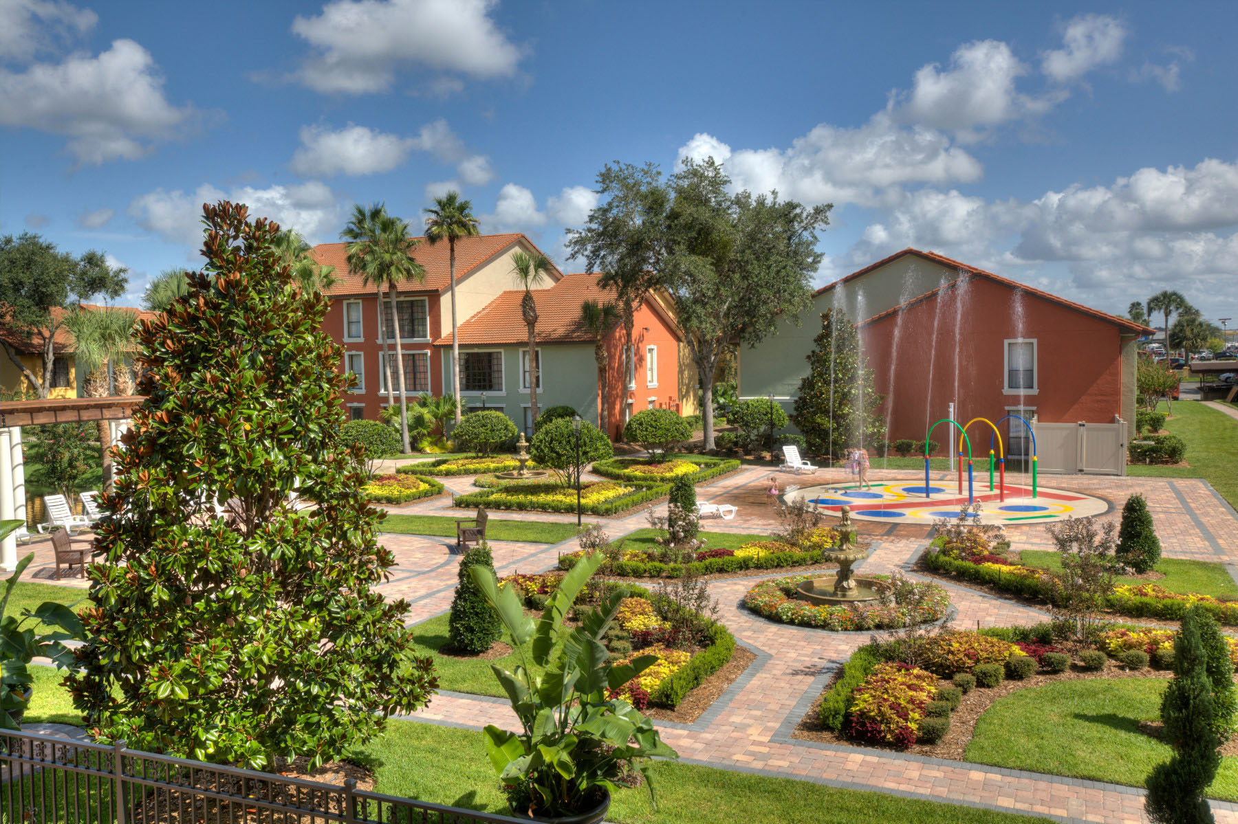 Legacy Vacation Resorts  Experience Kissimmee