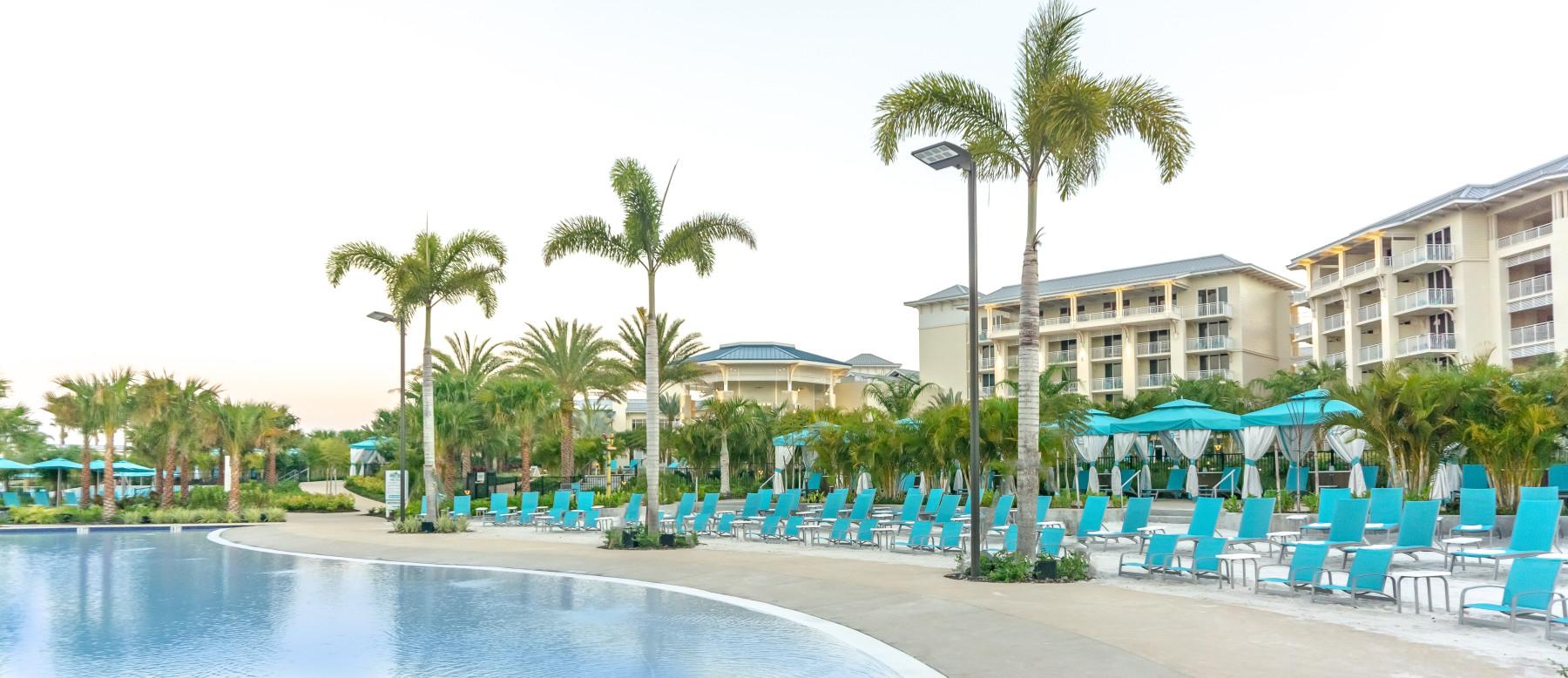 Margaritaville Resort Orlando Experience Kissimmee
