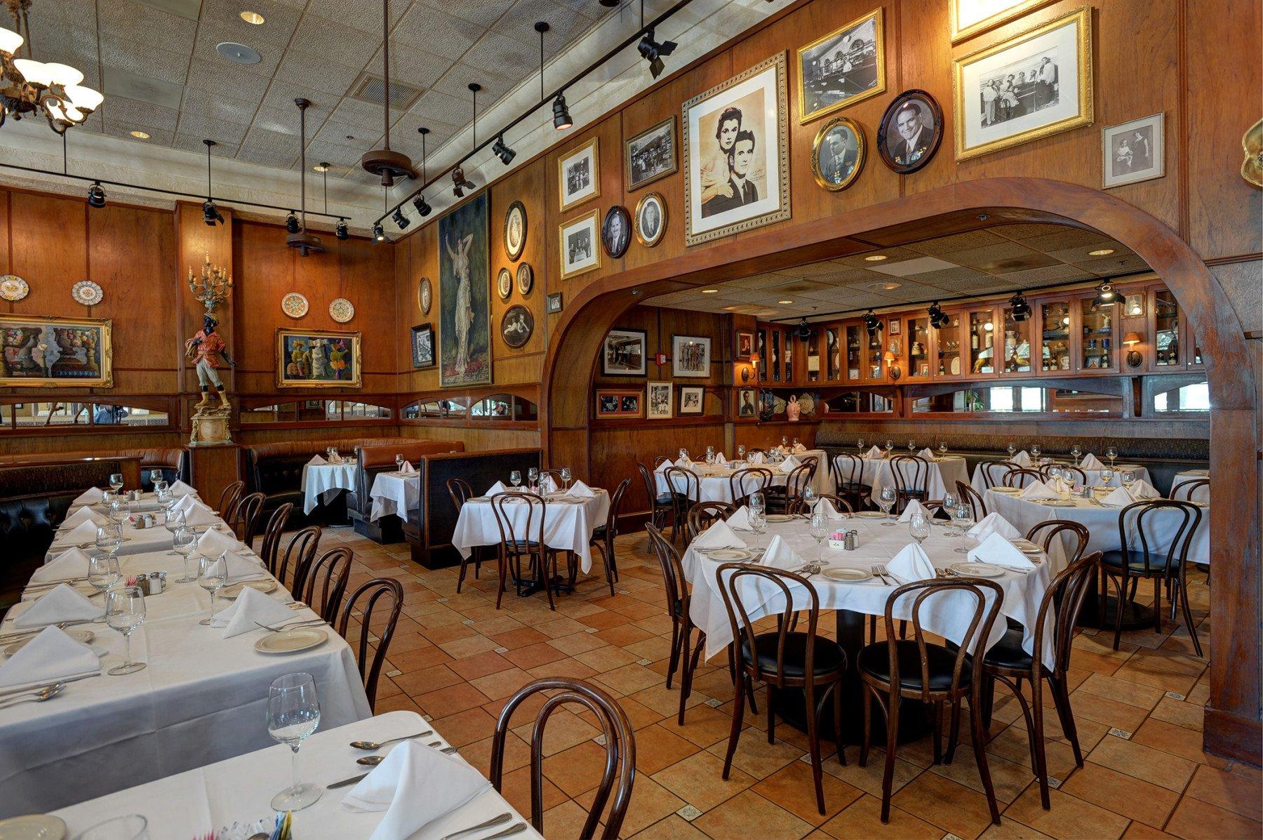 Columbia Restaurant Experience Kissimmee