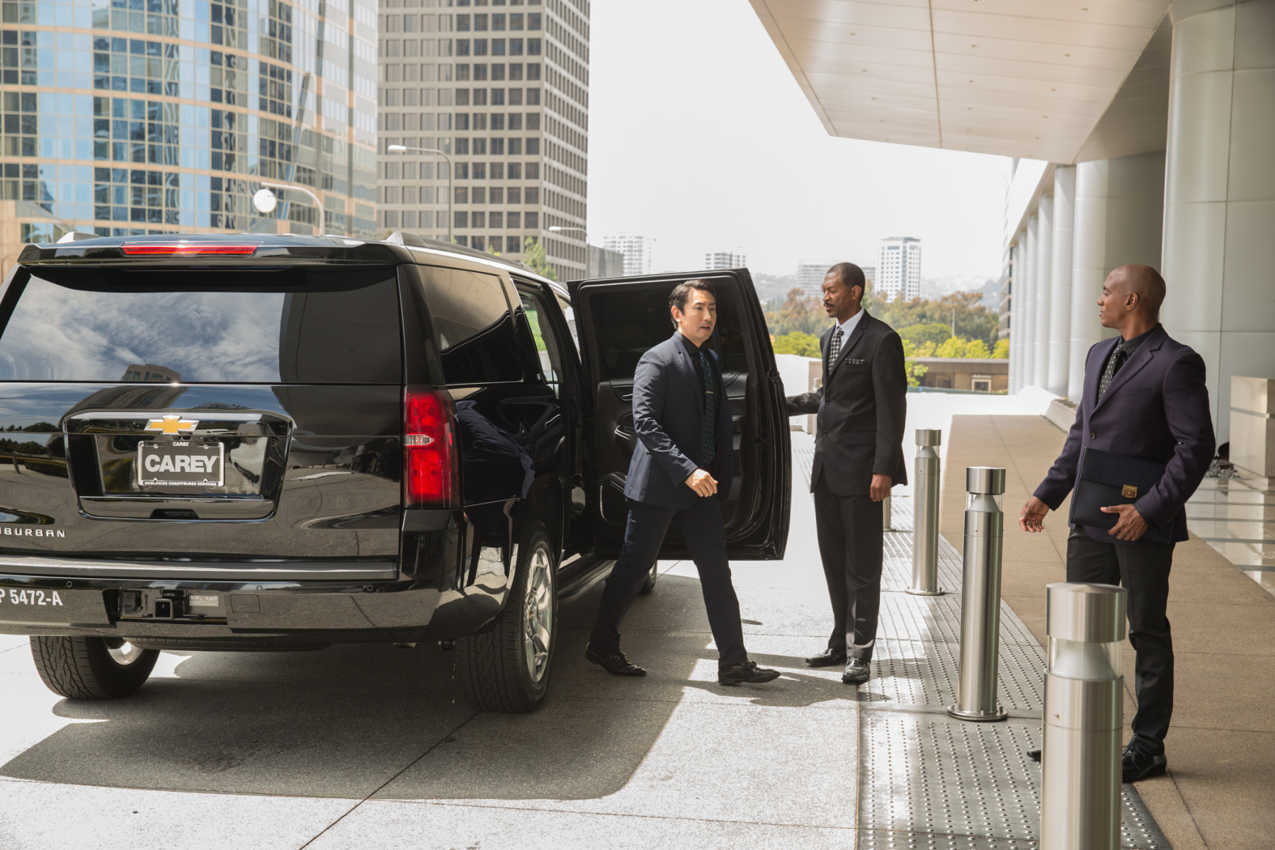 limo company owner connected - HD1440×960