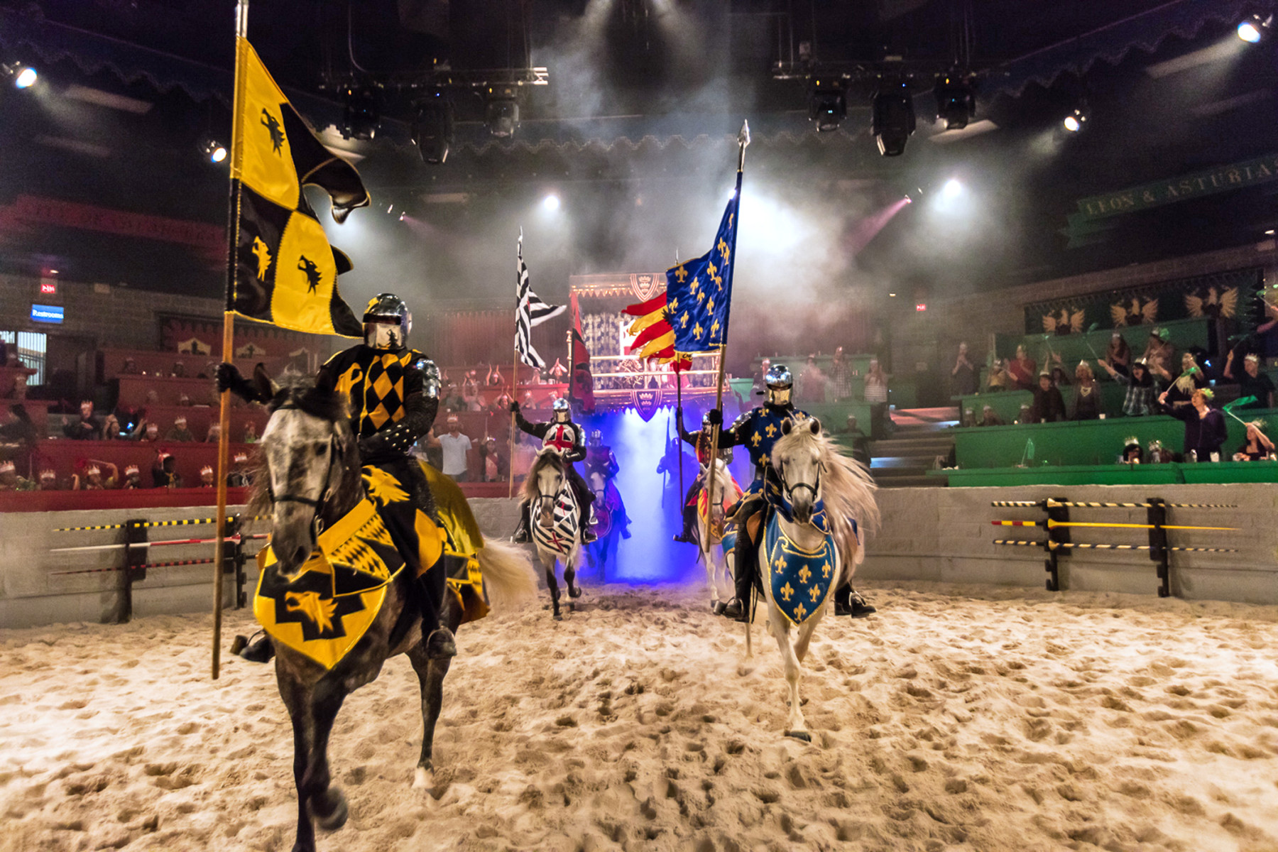 Medieval Times Experience Kissimmee