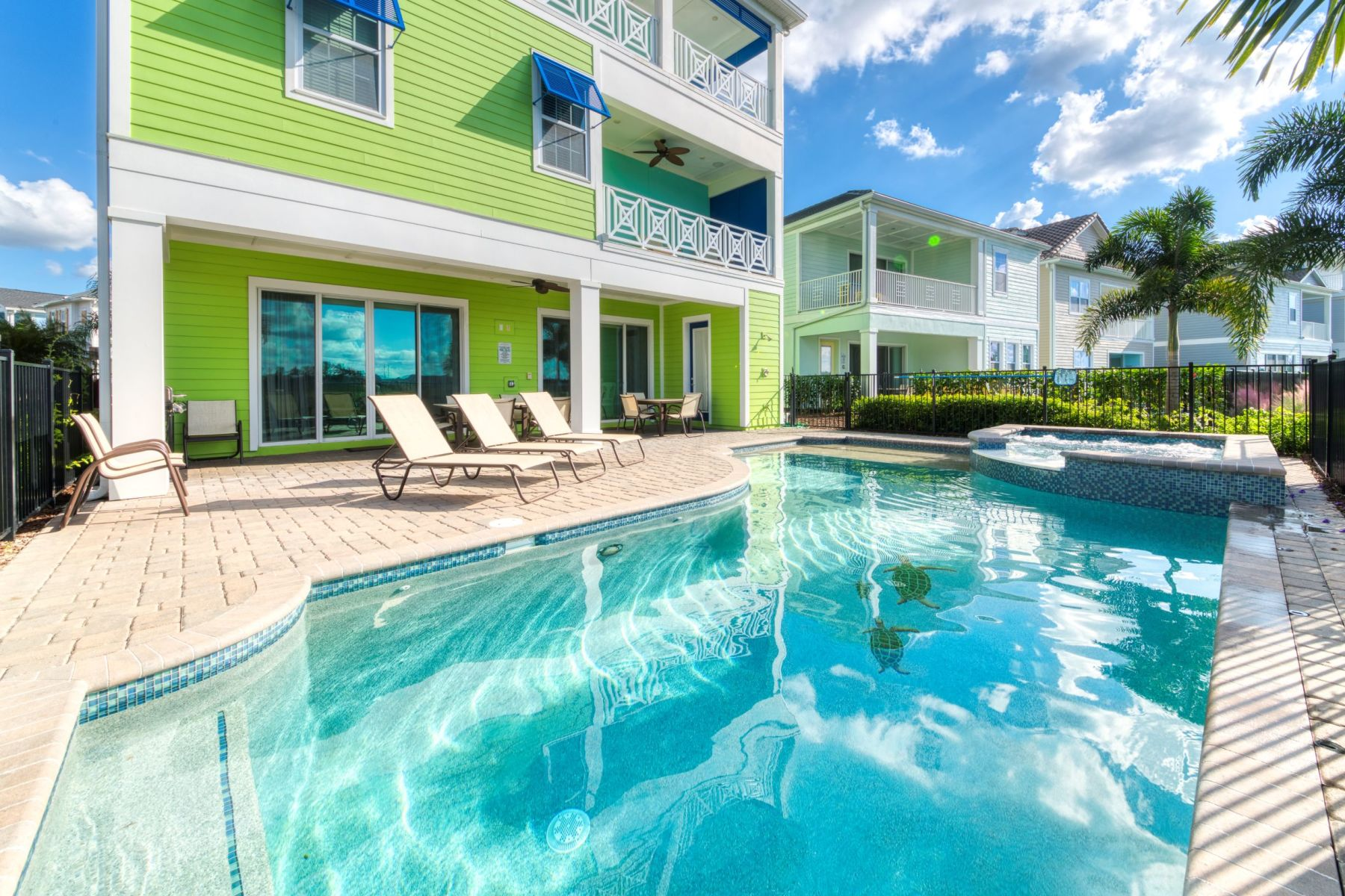 Margaritaville Resort Orlando Cottages by Rentyl ...