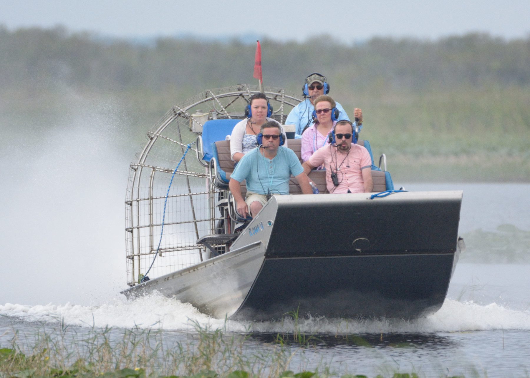 Kissimmee Swamp Tours Experience Kissimmee