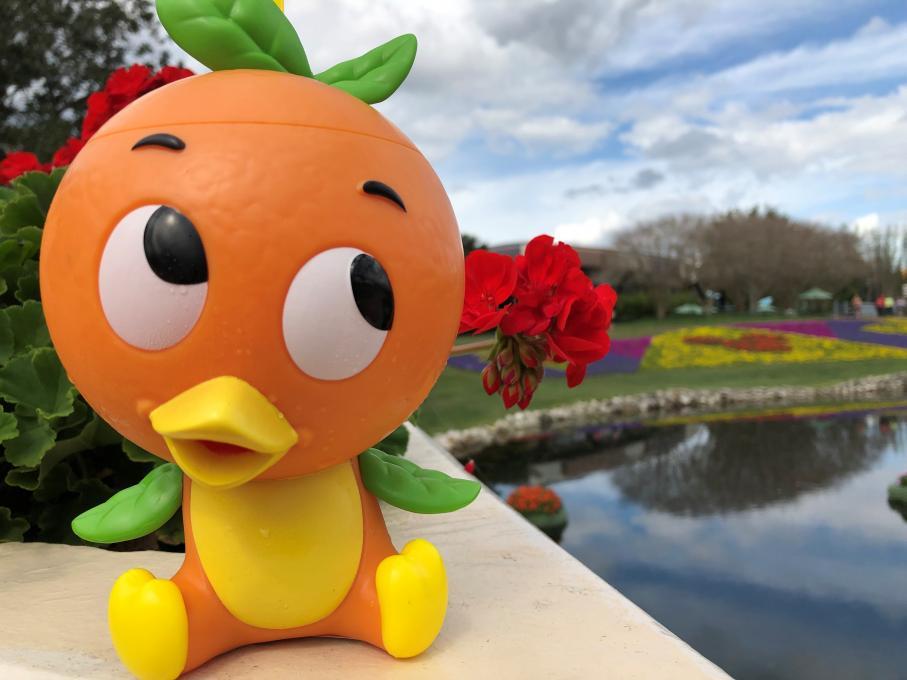 Epcot International Flower and Garden Festival 2019 Walt Disney World Resort