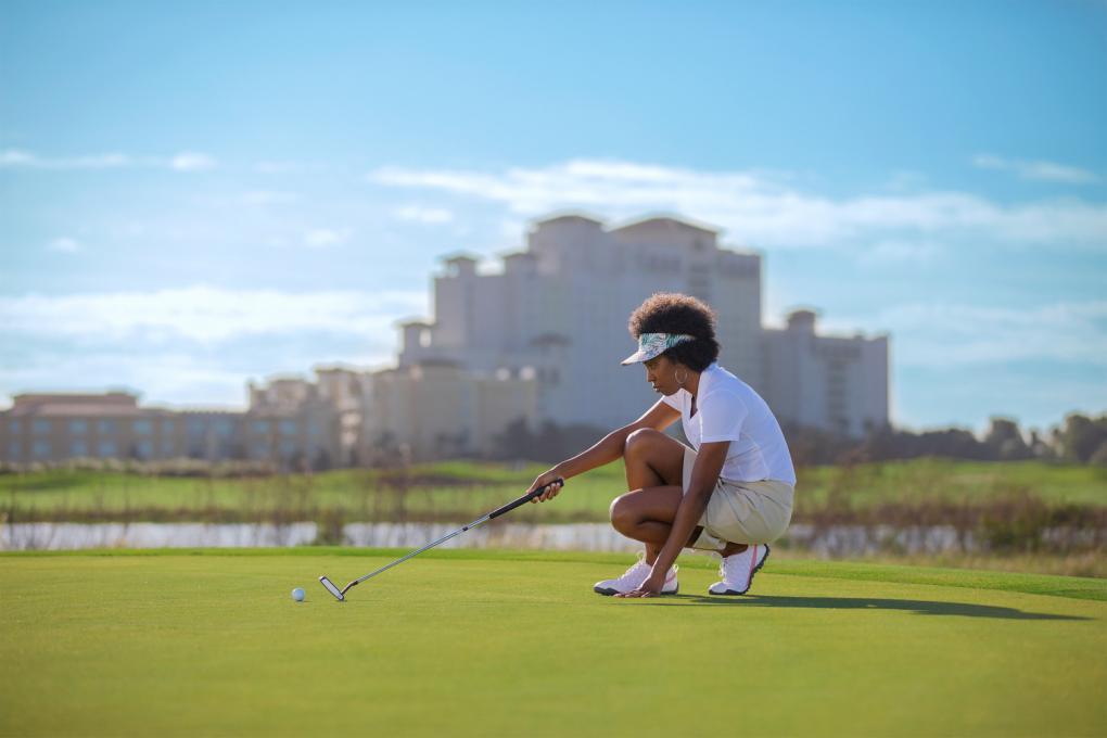 golf, florida, kissimmee
