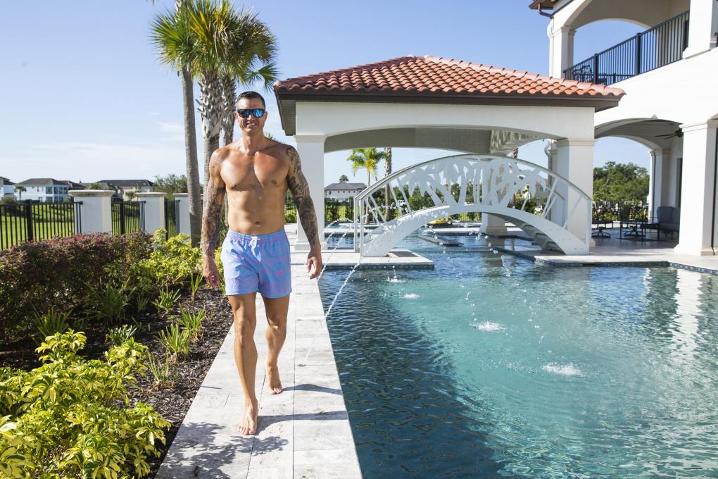 Kissimmee, Florida, Vacation Home, Chubbies