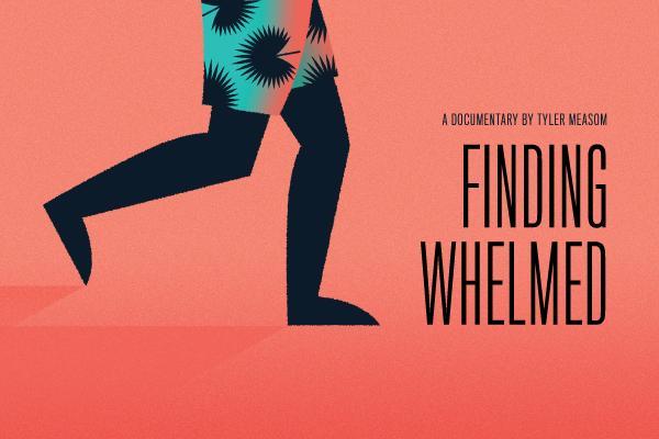 Finding Whelmed poster