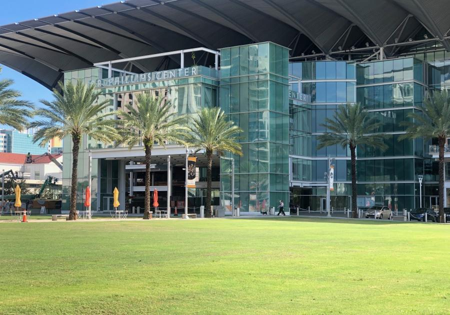 The Dr Phillips Center for the Performing Arts