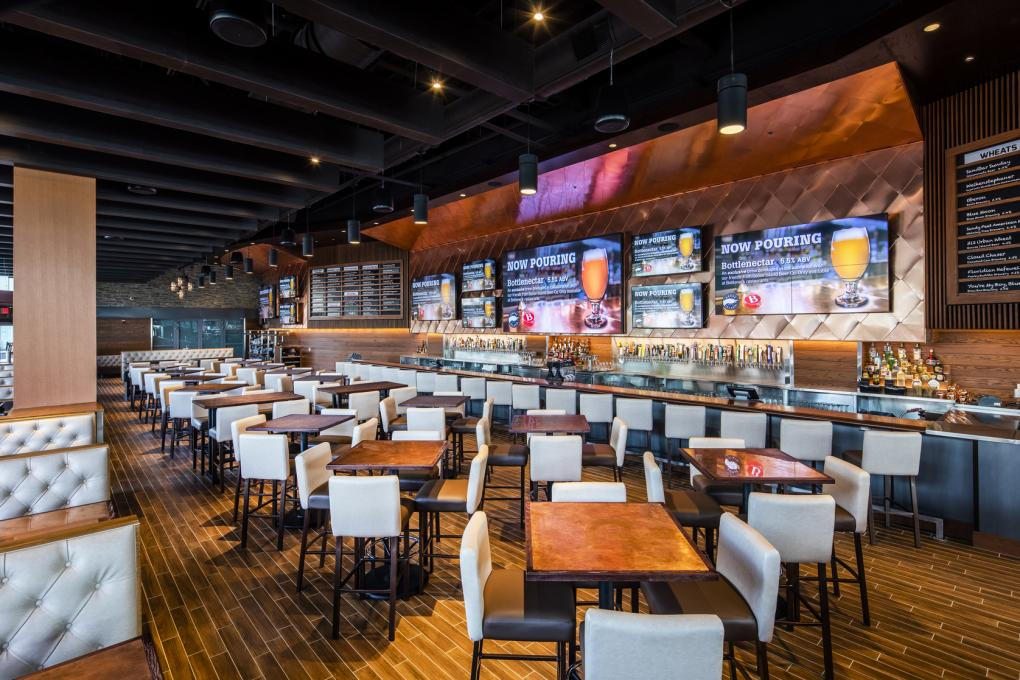 City Works Eatery & Pourhouse at Disney Spings in Walt Disney World Resort
