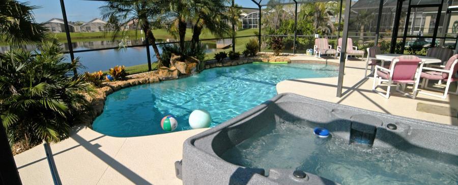 Disney/Orlando Elite Vacation Home