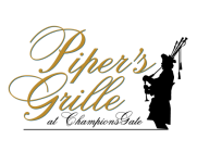 Piper's Grille at Omni Orlando Resort