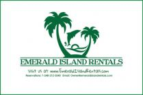Emerald Island Rentals offers 3-7 bedroom vacation homes near Disney World