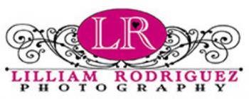 Lilliam Photography Logo