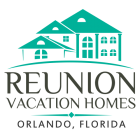 Updated logo Reunion Vacation Homes