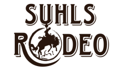 Suhls Rodeo Logo