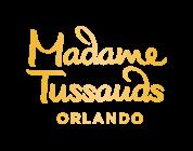Madame Tussauds Orlando Logo