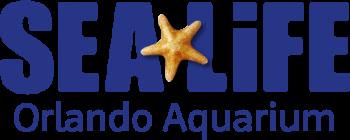 SEA LIFE Orlando Logo