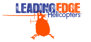 Leading Edge Helicopters