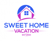 Sweet Home Vacation Logo