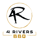 4 Rivers Smokehouse logo