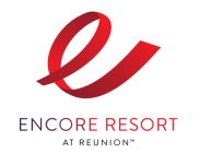 Encore Resort Logo