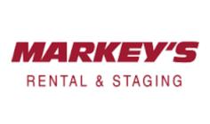Markey's Main Logo