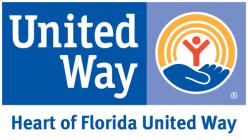 Heart of Florida United Way Logo