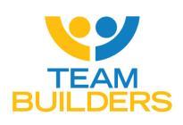 Team Builders Logo