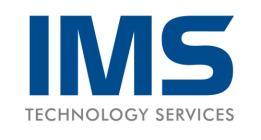 IMS Technology Services Logo