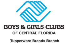 Boys and Girls Club of Central Florida Logo