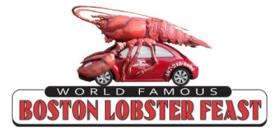 Boston Lobster Feast, the original