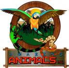 Amazing Animals Inc Logo