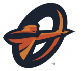 The logo of the Orlando Apollos is  the Greek God Apollo shooting his bow and arrow.