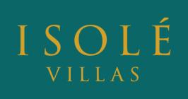 Isole Villas Logo