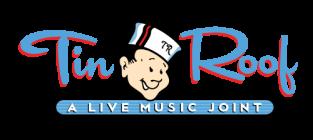 Logo for Tin Roof