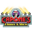 Capone's Dinner & Show offers an all-inclusive dinner theater experience.