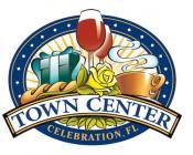 Celebration Town Center logo