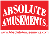 Primary Logo for Absolute Amusements