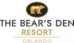 Logo image of the resort.
